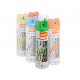 STIHL Marker-Spray Eco (500ml | grün)