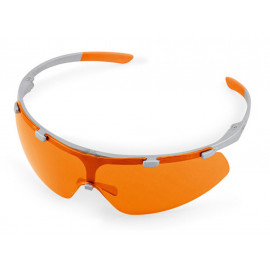 STIHL Super Fit Schutzbrille (orange)
