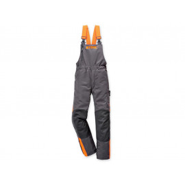 STIHL Dynamic Design A Latzhose (anthrazit)