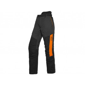 STIHL Function Universal Bundhose 2020 (anthrazit / orange)