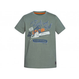 STIHL T-Shirt Kinder